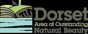 Dorset AONB logo